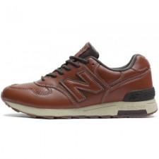 New Balance 1400 Brown