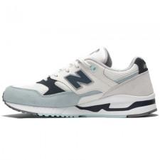 New Balance 530 White/Light Blue