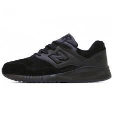 New Balance 530 All Black