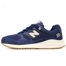 New Balance 530 Dark Blue/Blue