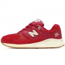 New Balance 530 Red/White