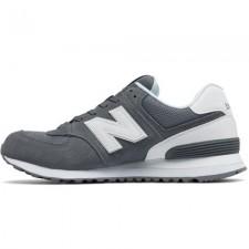 New Balance 574 Classic Grey/White