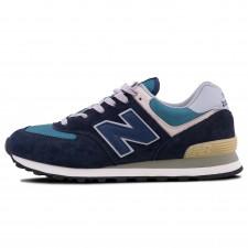 New Balance 574 Blue