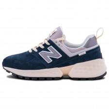 New Balance 574 V2 Blue/Grey