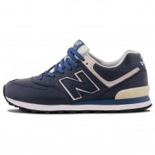 New Balance 574 Classic Blue/White