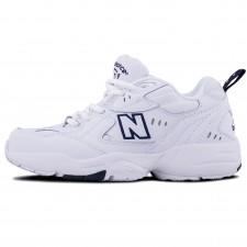 New Balance 608 White/Black