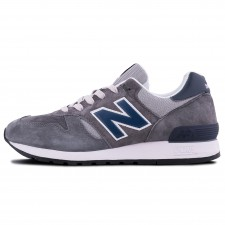 New Balance 670 Grey