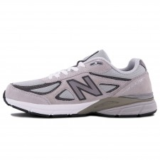 New Balance 990 Lightly Gray