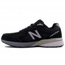 New Balance 990 Black/Gray