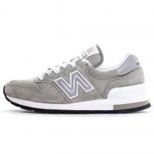 New Balance 995 Grey
