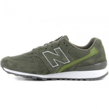 New Balance 996 Swamp/Green
