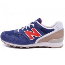 New Balance 996 Blue/Beige