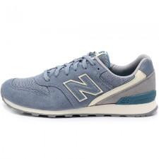 New Balance 996 All Blue