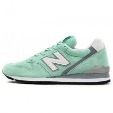 New Balance 996 Turquoise