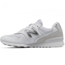 New Balance 996 White/Silver