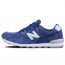 New Balance 996 Dark Blue/Grey