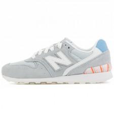 New Balance 996 Light Blue/Light Gray