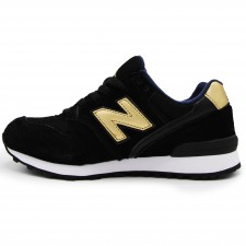 New Balance 996 Black/Bronze