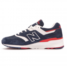 New Balance 997 Giants Dark/Blue/Red/White