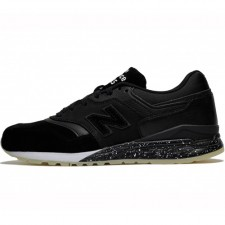 New Balance 997.5 Black/White
