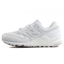 New Balance 999 All White