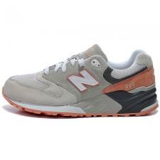 New Balance 999 Grey/Brown