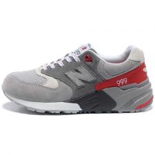 New Balance 999 Grey/Red