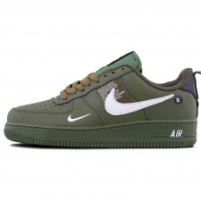 Nike Air Force 1 Low LV8 Green