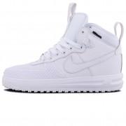 Nike Lunar Force 1 Duckboot Full White
