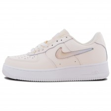 Nike Air Force 1 Low '07 SE PRM Pale Ivory Summit White