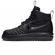 Nike Lunar Force 1 Duckboot '17 All Black