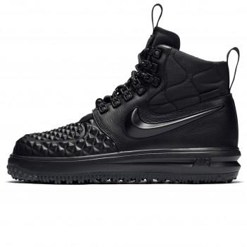Мужские кроссовки Nike Lunar Force 1 Duckboot '17 All Black