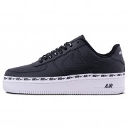 Nike Air Force 1 '07 Low Black