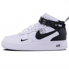 Nike Air Force 1 Mid '07 LV8 White/Black