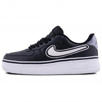 Мужские кроссовки Nike Air Force 1 '07 LV8 Sport Black/White