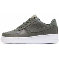 Nike Air Force 1 Low Leather Khaki
