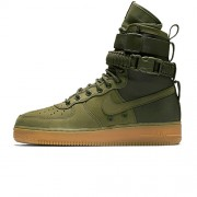 Nike SF AF1 Special Field Air Force 1 Green