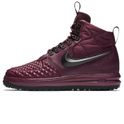 Nike Lunar Force 1 Duckboot '17 Burgundy