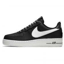 Nike Air Force 1 LV8 NBA Black