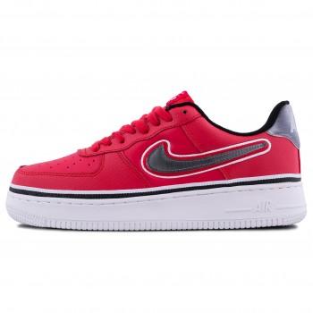 Мужские кроссовки Nike Air Force 1 '07 LV8 Sport Red/White