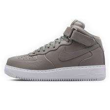 Nike Air Force 1 Mid Grey