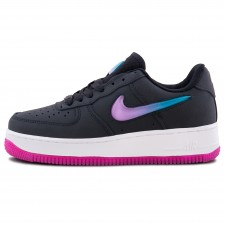 Nike Air Force 1 Low '07 PRM 2 'Jelly Jewel Active Fuchsia'