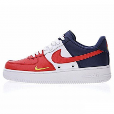 Nike Air Force 1 Low Obsidian/White-University Red