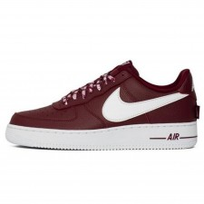 Nike Air Force 1 LV8 NBA Team Red/White