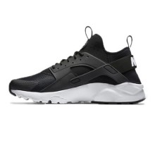 Nike Air Huarache Run Ultra Black/White