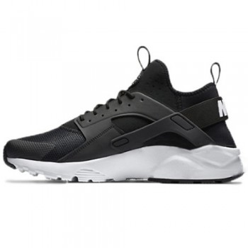 Унисекс кроссовки Nike Air Huarache Run Ultra Black/White