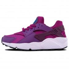 Nike Air Huarache Summer Dark Purple