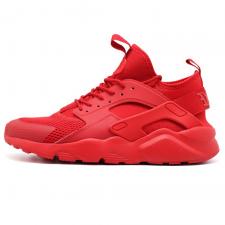 Nike Air Huarache Run Ultra Red