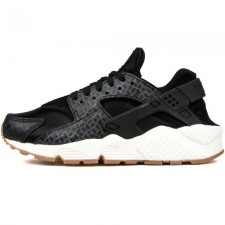 Nike Air Huarache Premium Black