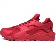 Nike Air Huarache Varcity Red